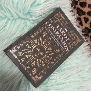 The Tarot Companion Book